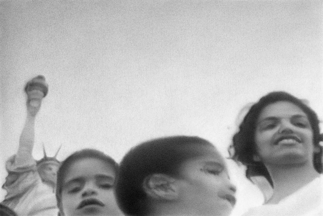 Liberty Island 1958 (4)