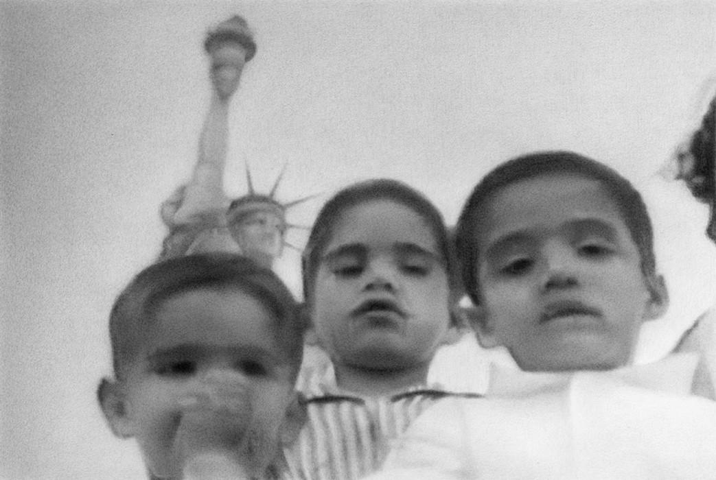 Liberty Island 1958 (5)