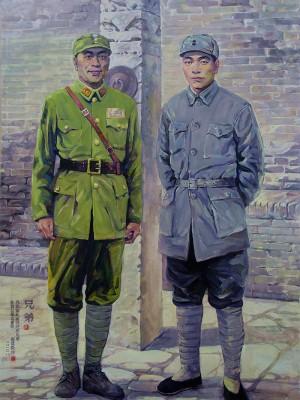 Guo Fengchen 郭逢晨