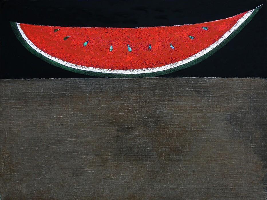 一块西瓜 A Piece of Watermelon
