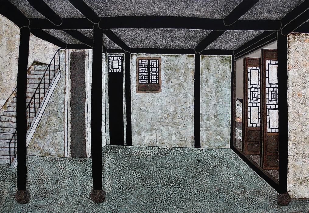 周庄印象 Impression of Zhouzhuang