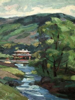 Wang Guobin 王国斌