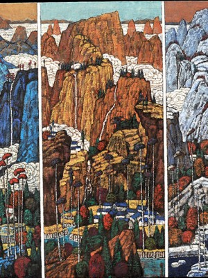Xu Zhenguo 徐振国