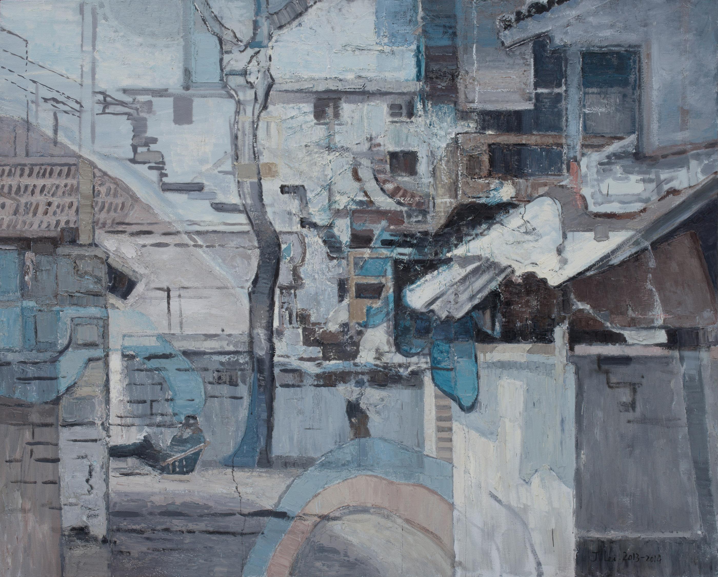 祥和里2号  Xiangheli No. 2