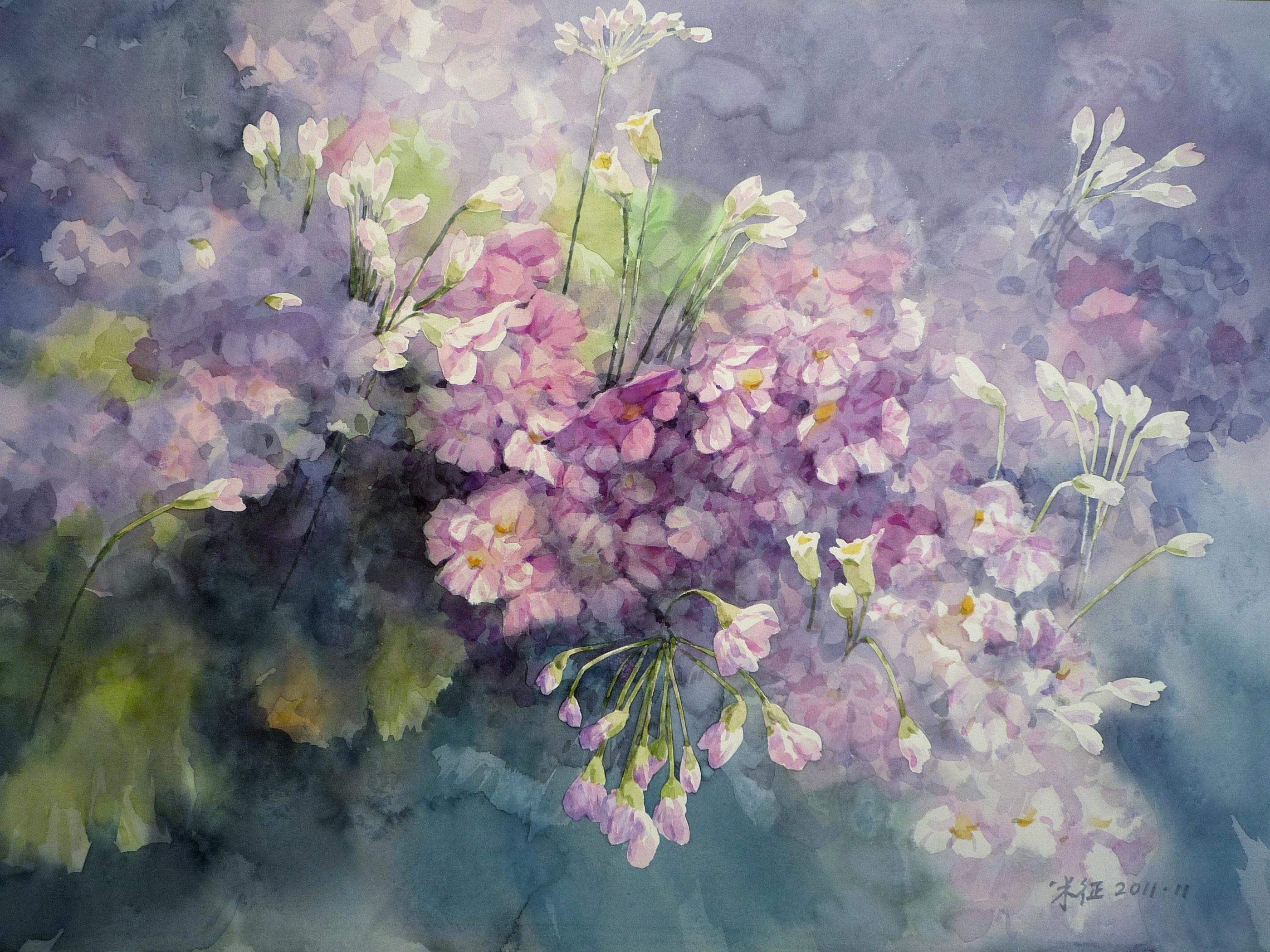 花卉 Flower